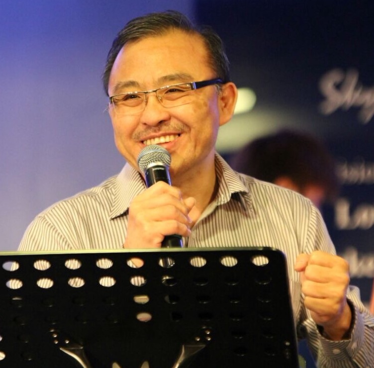 Reverend George Ong