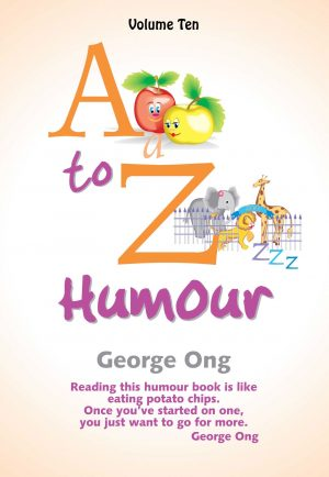 Ebook Volume 10 A to Z Humour