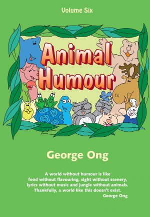 Ebook Volume 06 Animal Humour
