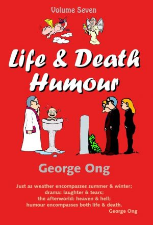 Ebook Volume 07 LIfe & Death Humour