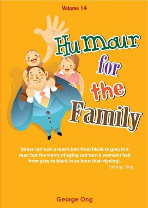 Ebook Volume 14 Humour for the Family
