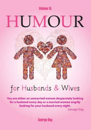 Ebook Volume 15 Humour for Husbands & Wives