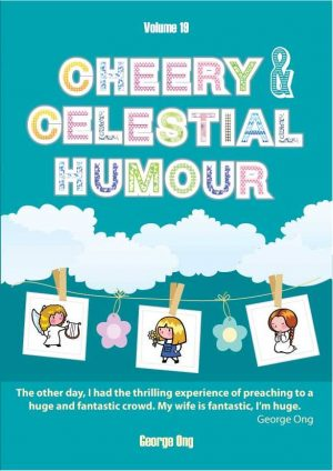 Ebook Volume 19 Cheery & Celestial Humour