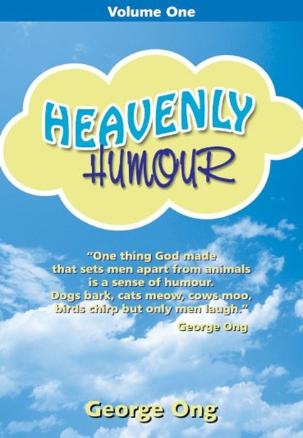 Ebook Volume 01 Heavenly Humour
