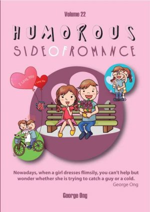 Ebook Volume 22 Humorous Side of Romance