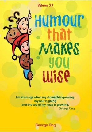 Ebook Volume 27 Humour that Makes you Wise