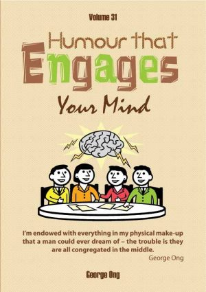 Ebook Volume 31 Humour that Engages Your Mind