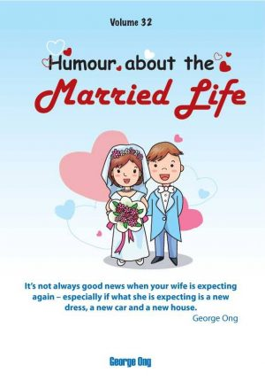Ebook Volume 32 Humour about the Married Life