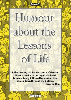 Ebook Volume 37 Humour about the Lessons of Life