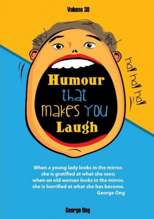 Ebook Volume 38 Humour that Makes You Laugh