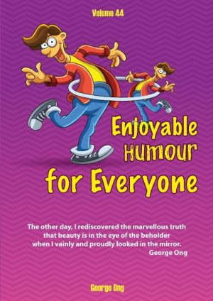 Ebook Volume 44 Enjoyable Humour for Everyone