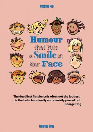 Ebook Volume 46 Humour that Puts a Smile on Your Face