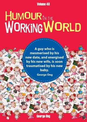 Ebook Volume 48 Humour in the Working World
