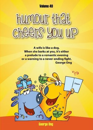 Ebook Volume 49 Humour that Cheers You Up