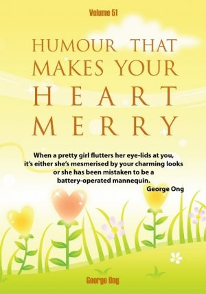 Ebook Volume 51 Humour that Makes Your Heart Merry