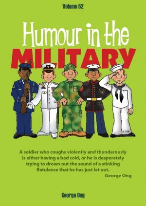 Ebook Volume 52 Humour in the Military