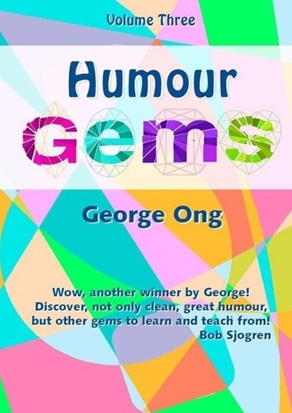 Ebook Volume 03 Humour Gems